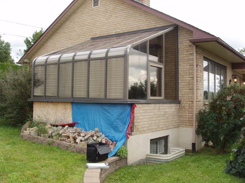 agrandissement maison photos avant apres architectural plans de maison dessin renovations 450. Black Bedroom Furniture Sets. Home Design Ideas